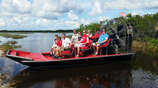 Boat Tours Marco Island Key West