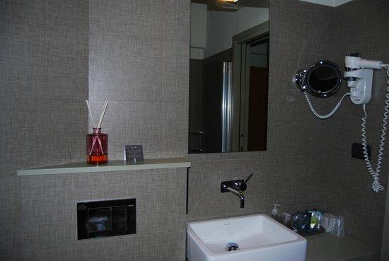 Belludi 37: Baño