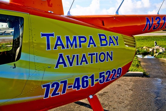 ‪Tampa Bay Aviation‬