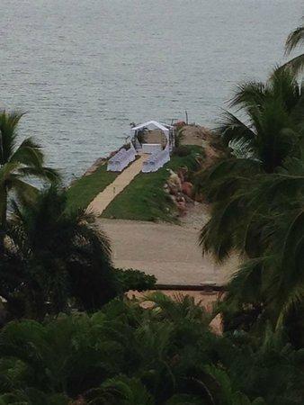 Sheraton Buganvilias Resort & Convention Center: Lugar de bodas