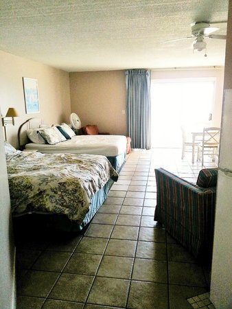 The Seascape Inn Updated 2018 Motel Reviews Price Comparison Daytona Beach Ss Fl Tripadvisor