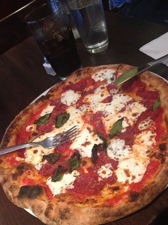 Keste : pizza vera :)
