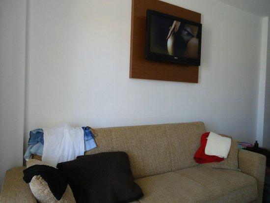 Eftalia Holiday Village: комната