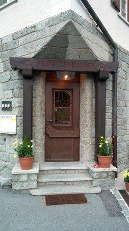 Restaurant Stuva