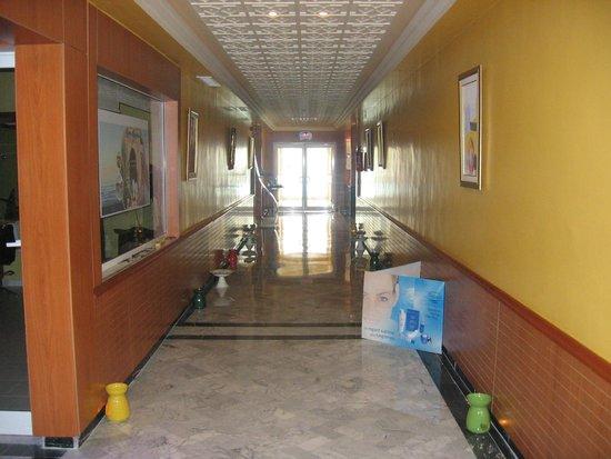 Mahdia Palace Thalasso: В талассо-центре 1