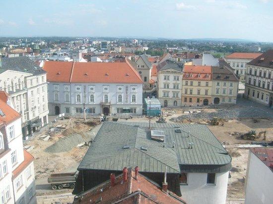 Old Town Hall: Aussicht - Krautmarkt