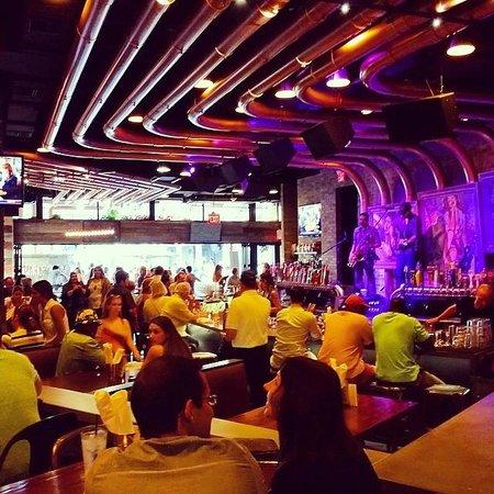 Copper Blues Rock Pub And Kitchen West Palm Beach Live Music