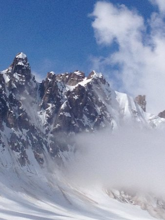 K2 Aviation: Close as I'll Ever Get to Summiting