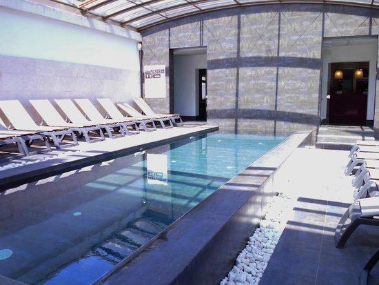 Barcelo Hamilton Menorca: Top pool