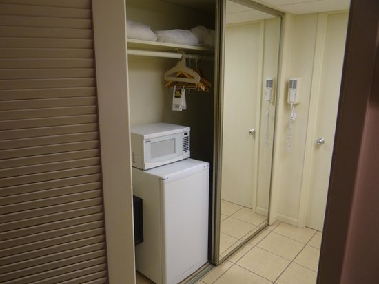 Best Western Naples Inn & Suites: cuisine/salle de bain
