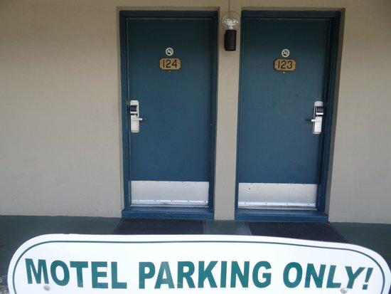 Best Western Naples Inn & Suites: entrée de la chambre