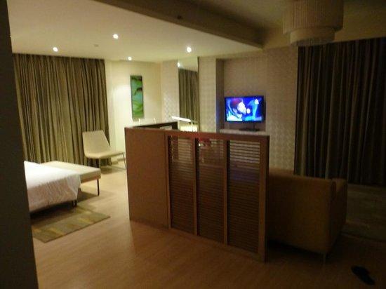 Radisson Blu Greater Noida: Junior Suite 2