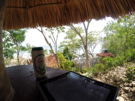 Costa Dulce : great place for a tona