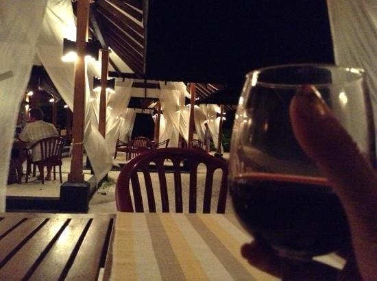Adaaran Select Meedhupparu : evening