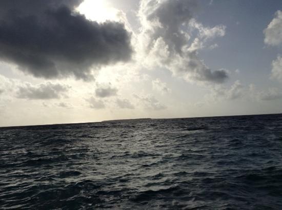 Adaaran Select Meedhupparu : paradise...dawn