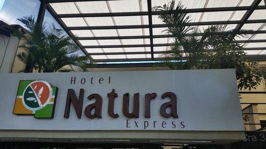 Hotel Natura Express