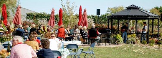 Paola, KS: Somerset Ridge Vineyard & Winery