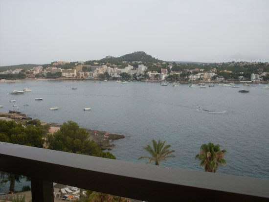 TRH Jardin del Mar: View from Balcony.