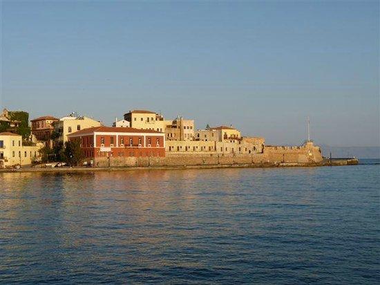exhibits - Bild från Maritime Museum of Crete, Chania ...