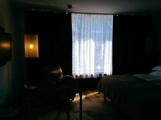 Nordic Hotel Forum: Room