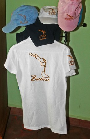 El Buzo de Bucerias : Polos and cap sales help pay for this project proudly funded by the people of Bucerias