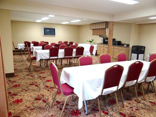 Sunday House Inn: Meeting room