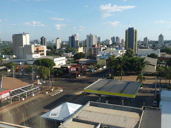 Ibis Foz Do Iguacu: ibis foz