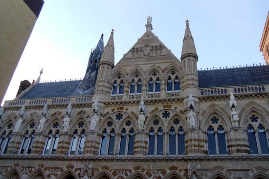 The Langham Hotel: Guildhall