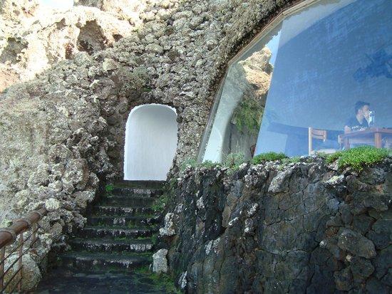 Mirador del Rio : смотровая площадка