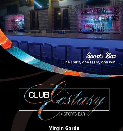 Club Ecstasy Sports Bar
