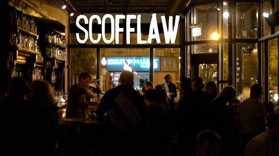 Photo of Scofflaw in Chicago, IL, US