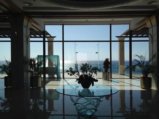Atrium Prestige Thalasso Spa Resort and Villas : lobby