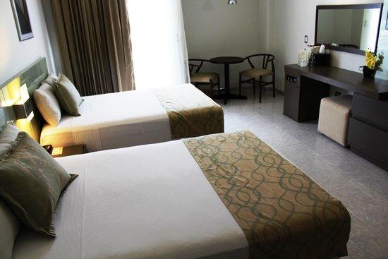 Hotel El Conquistador: Hab ejecutiva