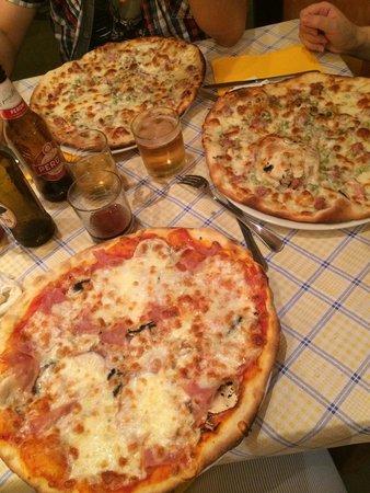 Pizzeria Del Pigneto