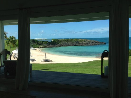 The Cove Eleuthera : view from room