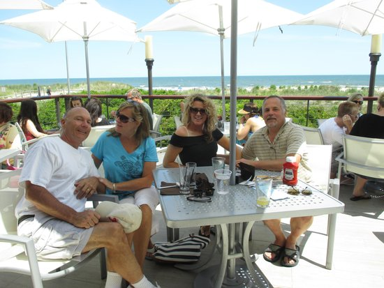 Windrift Resort Hotel: The food is amazing!