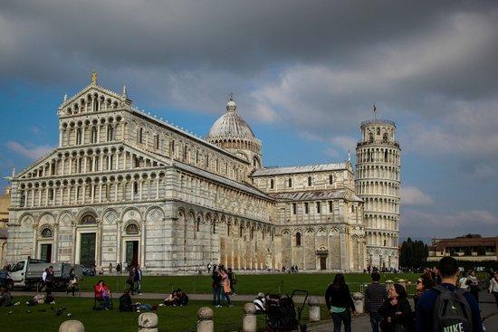 Duomo di Pisa : Pisa