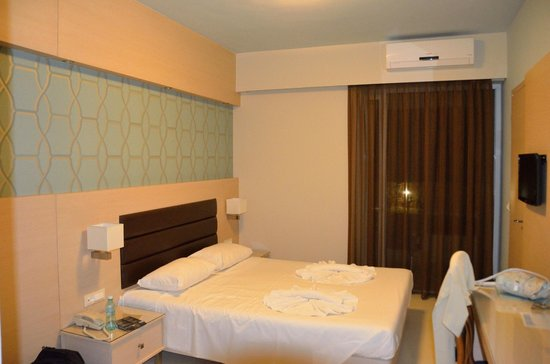 Hotel Eleftheria : 4