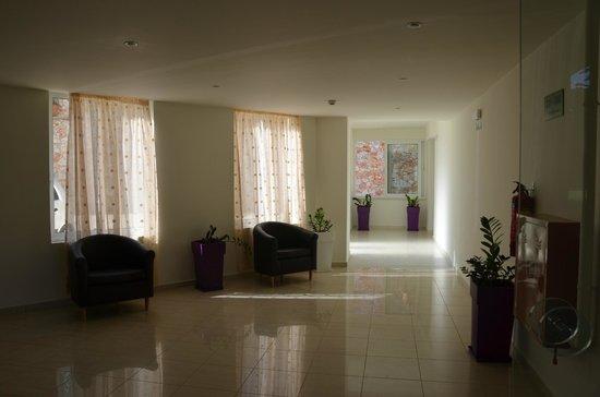 Hotel Eleftheria: 3