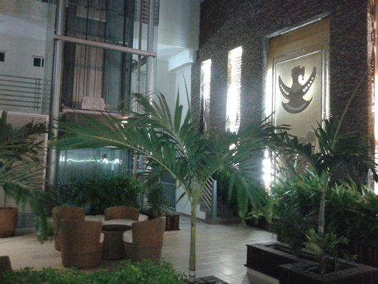 Hotel Tayrona : Detalles del Hotel