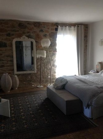 La Dimora : suite Altesa