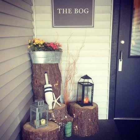 The Bog Pub: The Bog