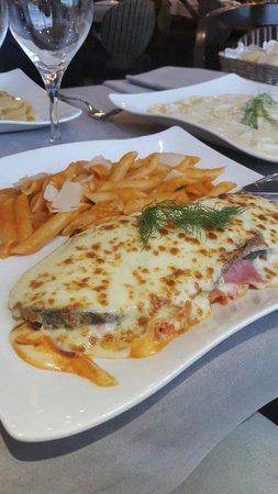 Villa Verdi: Meu almoço perfeito