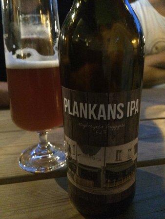 Plankan Kok & Bar