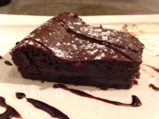 Cador : fondant chocolat ❤️