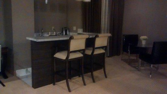 Plaza Hotel & Casino: Cadeiras