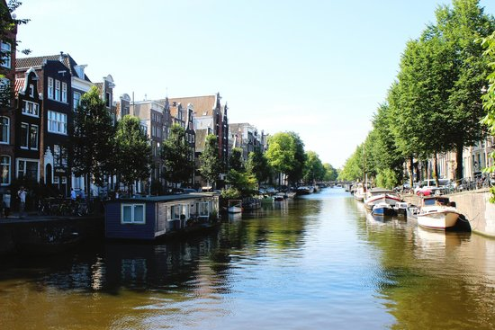 The Amstel: WeLoveAmstel