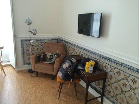Hall Chiado: Room nr. 7