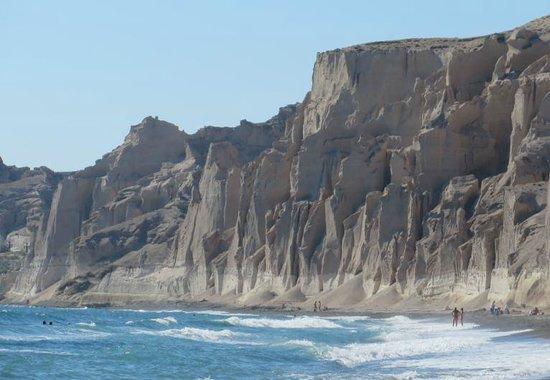 Vlychada Beach 3