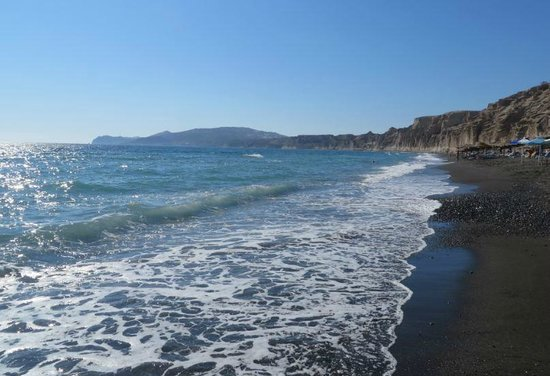 Vlychada Beach 4